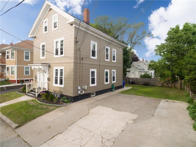 22 Washington St, Pawtucket, RI 02860 (MLS #1193181) :: The Martone Group