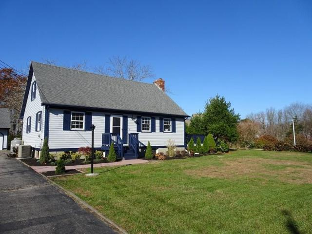 107 North Niantic Dr, Charlestown, RI 02813 (MLS #1193272) :: Anytime Realty