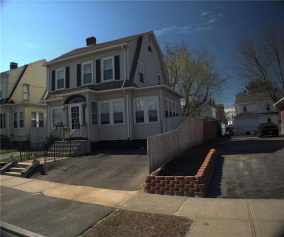 246 Roger Williams Av, Providence, RI 02907 (MLS #1193290) :: The Martone Group