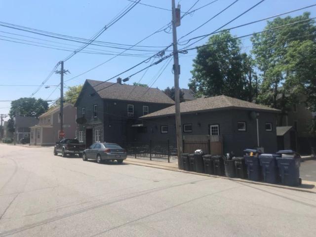 91 - 103 Duke St, East Greenwich, RI 02818 (MLS #1193304) :: The Martone Group
