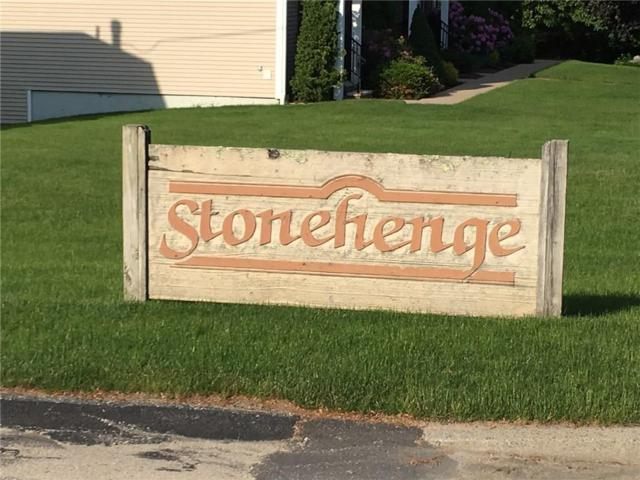 11 Stonehenge Dr, Unit#232E 232E, Smithfield, RI 02828 (MLS #1193354) :: The Martone Group