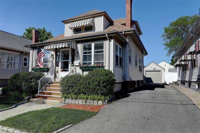 11 Anstis St, Cranston, RI 02905 (MLS #1193531) :: The Martone Group