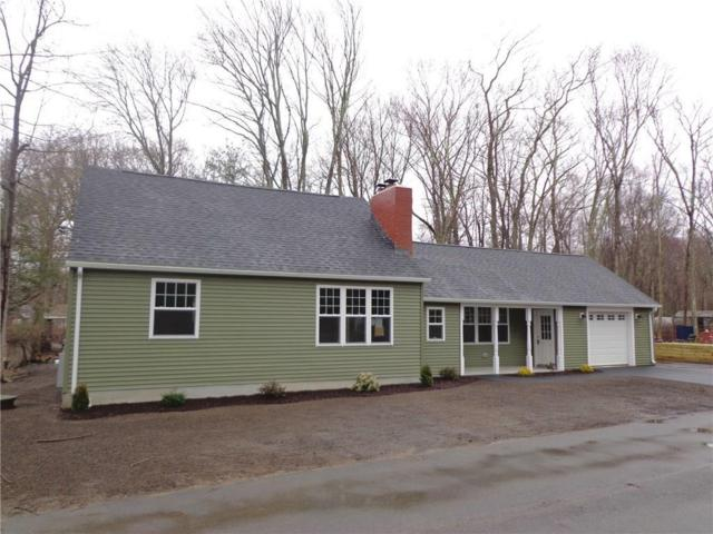 18 Bolton St, Glocester, RI 02814 (MLS #1193546) :: The Goss Team at RE/MAX Properties