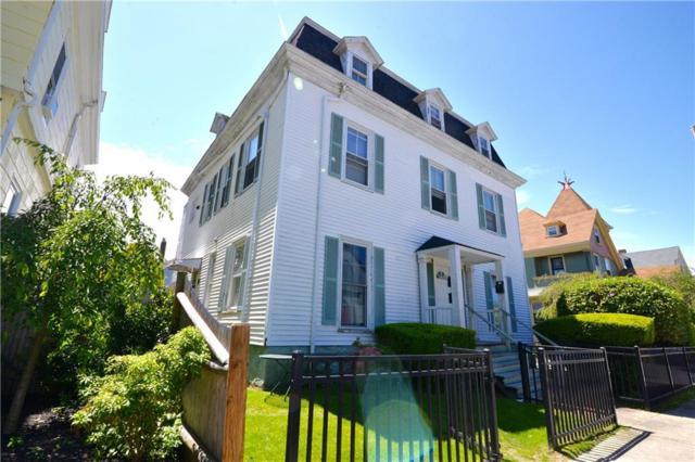 13 Rhode Island Av, Newport, RI 02840 (MLS #1193640) :: Westcott Properties