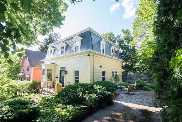 17 Benefit St, East Side Of Prov, RI 02906 (MLS #1193655) :: The Martone Group