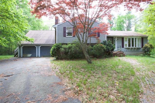 89 Kennedy Cir, Easton, MA 02375 (MLS #1193715) :: Westcott Properties
