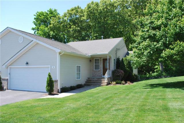 8 Lees Farm Commons Dr, North Providence, RI 02904 (MLS #1193726) :: The Martone Group