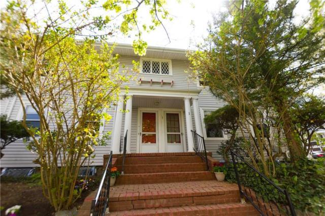 1 - 3 Ogden St, East Side Of Prov, RI 02906 (MLS #1193753) :: Westcott Properties