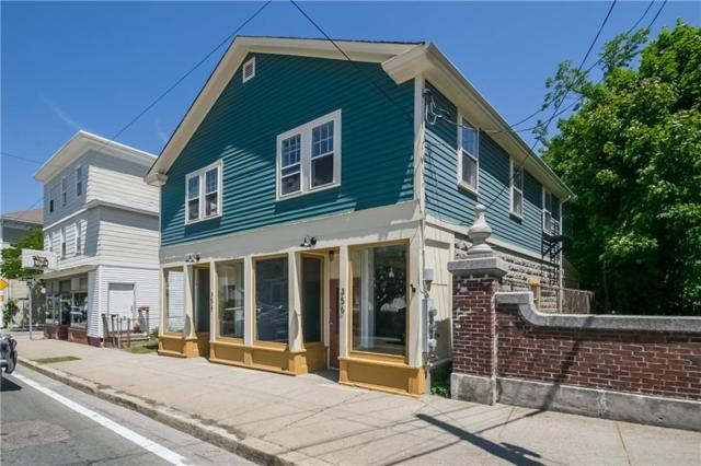 352 Main St, Warren, RI 02885 (MLS #1193835) :: Onshore Realtors