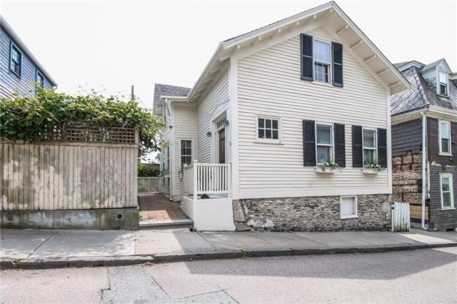 51 William St, Newport, RI 02840 (MLS #1193898) :: The Martone Group