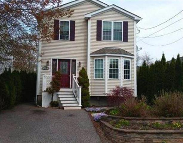 24 Goulart Av, Bristol, RI 02809 (MLS #1193934) :: The Martone Group