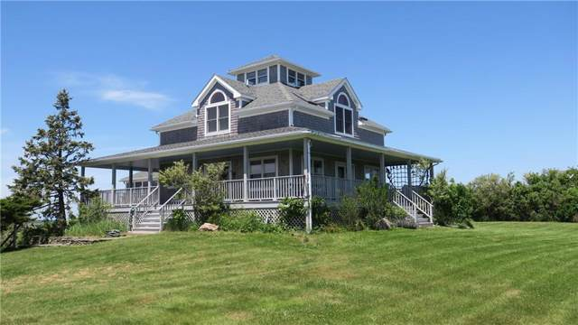 1708 Corn Neck Rd, Block Island, RI 02807 (MLS #1193983) :: Welchman Real Estate Group | Keller Williams Luxury International Division