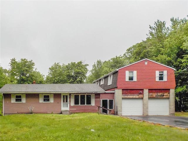 461 Hazel St, Uxbridge, MA 01569 (MLS #1193992) :: Westcott Properties