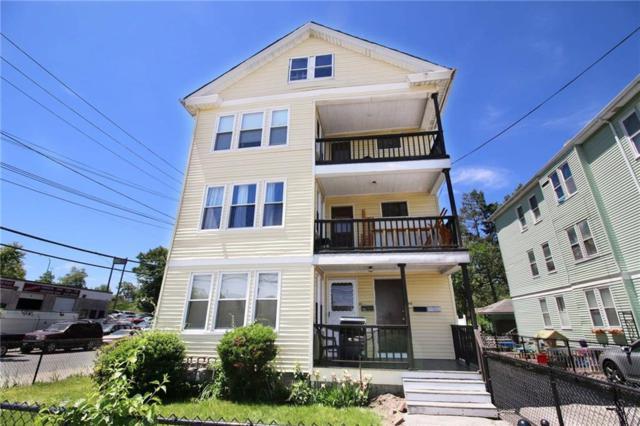 45 Longfellow Ter, Providence, RI 02907 (MLS #1194013) :: The Goss Team at RE/MAX Properties