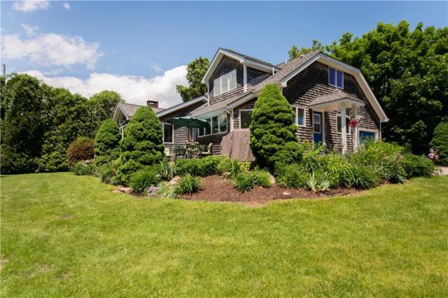 1099 Stafford Rd, Tiverton, RI 02878 (MLS #1194061) :: Westcott Properties