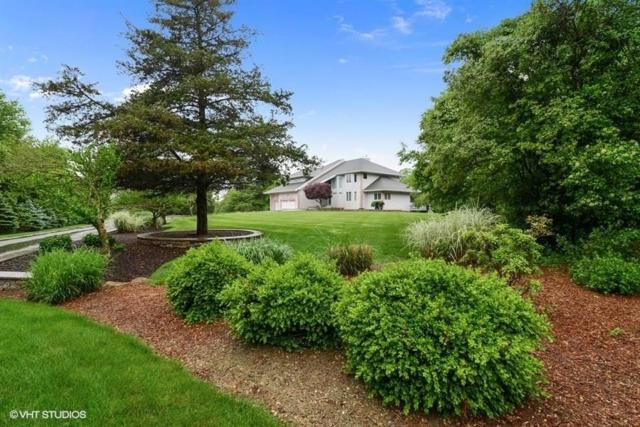 35 - A Meadow Tree Farm Rd, South Kingstown, RI 02874 (MLS #1194134) :: Onshore Realtors