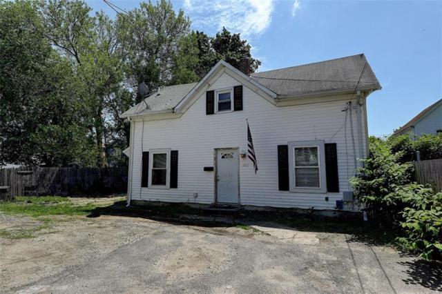 100 Pocasset Av, Providence, RI 02909 (MLS #1194159) :: The Goss Team at RE/MAX Properties