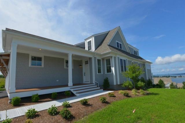 9 Mainsail Dr, Tiverton, RI 02878 (MLS #1194232) :: Albert Realtors