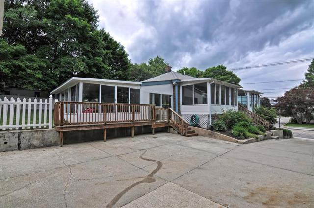 520 Putnam Pike, Smithfield, RI 02828 (MLS #1194248) :: The Martone Group