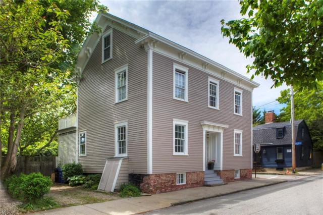 36 Third St, Newport, RI 02840 (MLS #1194314) :: Westcott Properties