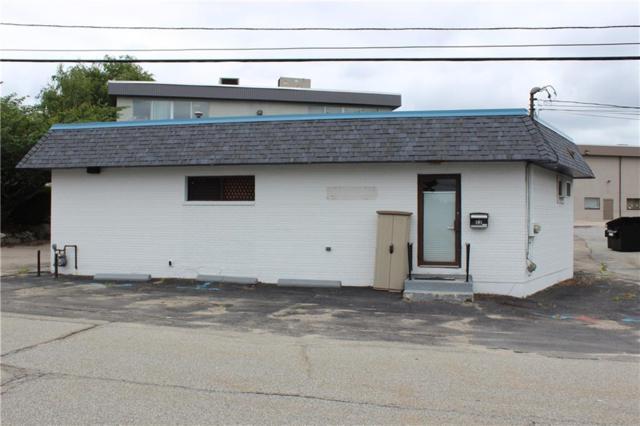 52 Bald Hill Rd, Cranston, RI 02920 (MLS #1194323) :: The Martone Group