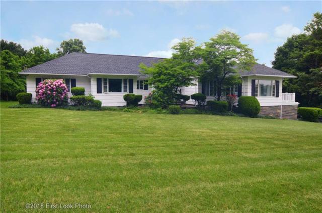99 Woodside Av, West Warwick, RI 02893 (MLS #1194390) :: Onshore Realtors