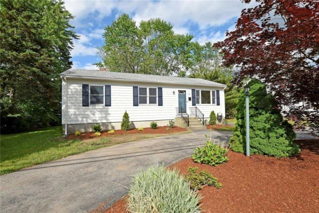 310 Pawtucket Av, East Providence, RI 02916 (MLS #1194396) :: The Martone Group