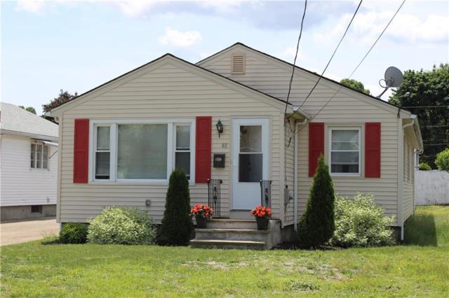 48 A St, Cranston, RI 02920 (MLS #1194458) :: The Martone Group
