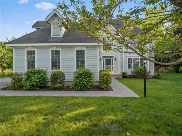 13 Wicklow Rd, Westerly, RI 02891 (MLS #1194508) :: The Martone Group