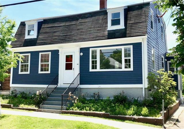 92 Franklin St, Bristol, RI 02809 (MLS #1194540) :: The Goss Team at RE/MAX Properties