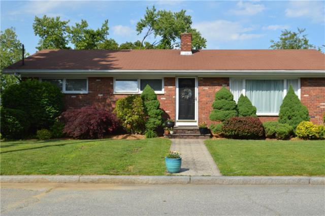 40 Lakeview Dr, Providence, RI 02910 (MLS #1194550) :: Westcott Properties