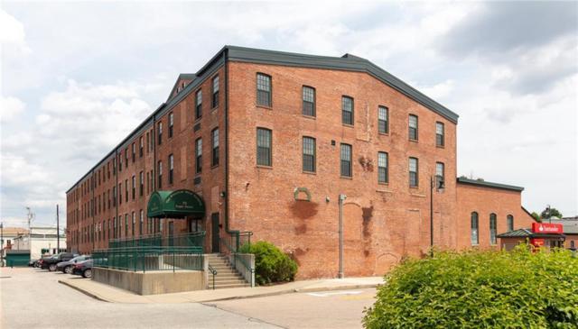 75 Eagle St, Unit#2G 2G, Providence, RI 02909 (MLS #1194590) :: The Martone Group