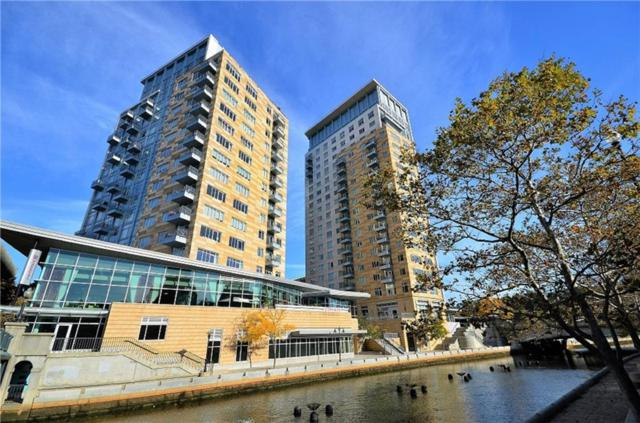 200 Exchange St, Unit#1612 #1612, Providence, RI 02903 (MLS #1194593) :: The Goss Team at RE/MAX Properties