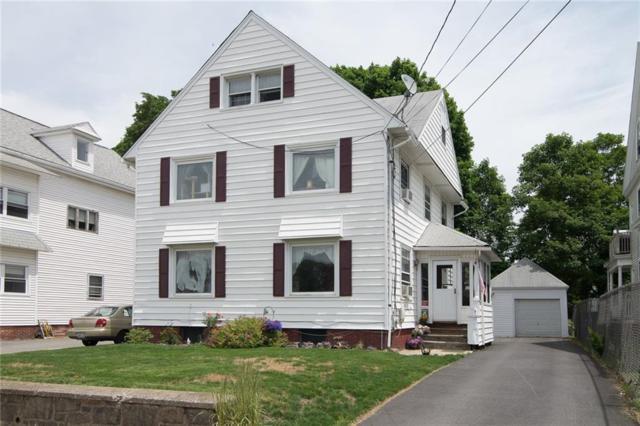1310 Elmwood Av, Cranston, RI 02910 (MLS #1194640) :: The Goss Team at RE/MAX Properties