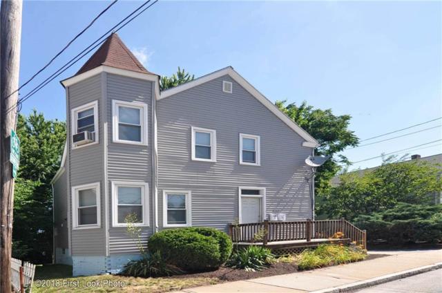 541 Park Av, Cranston, RI 02910 (MLS #1194663) :: Westcott Properties