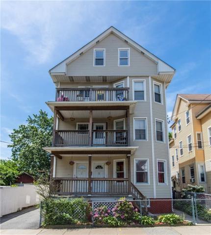 120 Jewett St, Providence, RI 02908 (MLS #1194690) :: The Martone Group