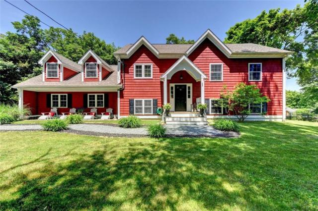 22 Grant St, Warren, RI 02885 (MLS #1194692) :: Westcott Properties