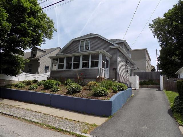 45 Gray St, Providence, RI 02909 (MLS #1194695) :: The Martone Group