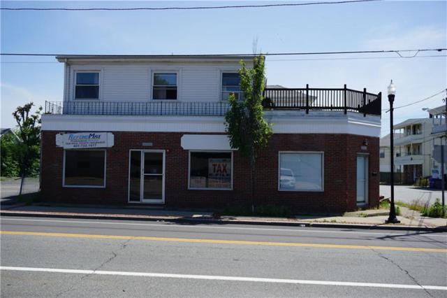 1043 Charles St, North Providence, RI 02904 (MLS #1194730) :: The Goss Team at RE/MAX Properties