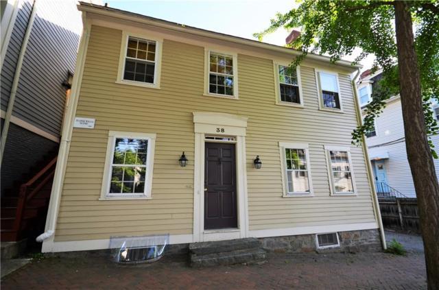 38 John St, East Side Of Prov, RI 02906 (MLS #1194768) :: The Goss Team at RE/MAX Properties
