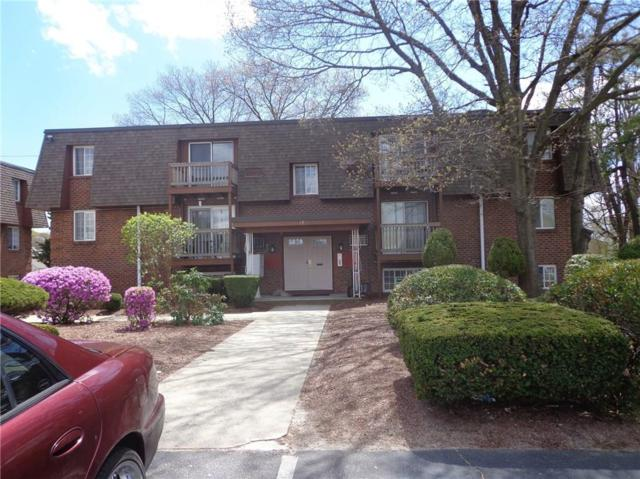 12 Josephine St, Unit#103 #103, North Providence, RI 02904 (MLS #1194786) :: The Goss Team at RE/MAX Properties