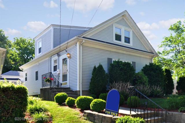 40 Hooker St, Providence, RI 02908 (MLS #1194821) :: The Martone Group