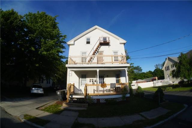 20 Bow St, Cranston, RI 02905 (MLS #1194857) :: The Martone Group