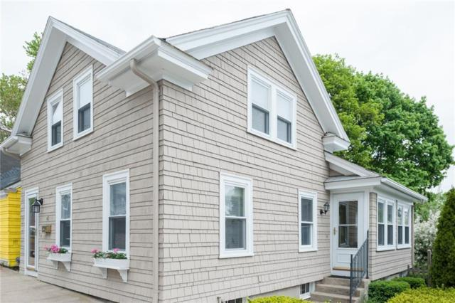 42 Marlborough St, East Greenwich, RI 02818 (MLS #1194866) :: Albert Realtors