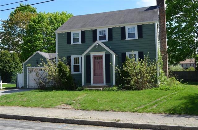 27 Dyer St, Warren, RI 02885 (MLS #1194874) :: Westcott Properties