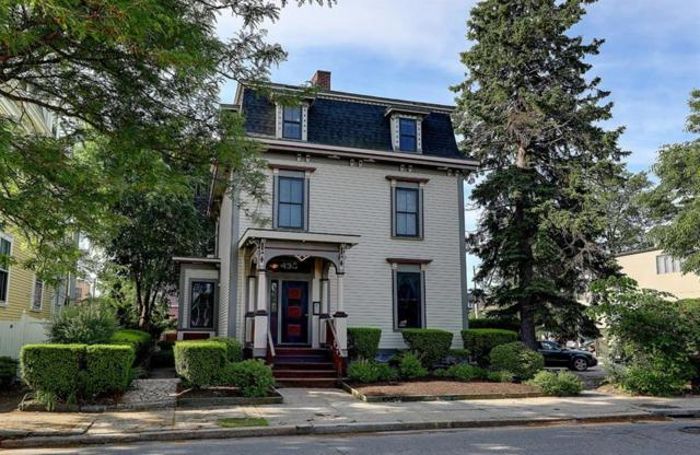 435 Angell St, East Side Of Prov, RI 02906 (MLS #1194888) :: The Goss Team at RE/MAX Properties
