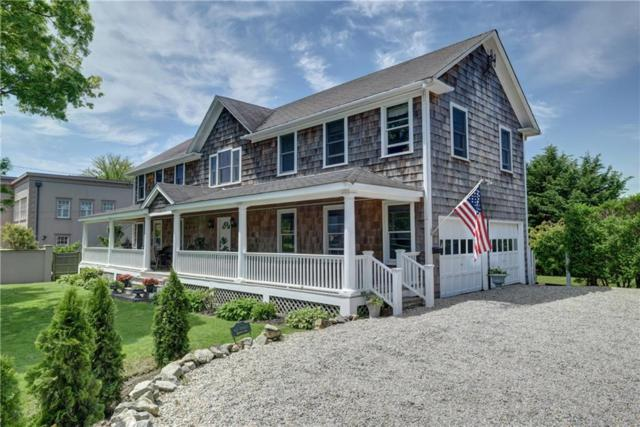 197 Coggeshall Av, Newport, RI 02840 (MLS #1194940) :: Anytime Realty
