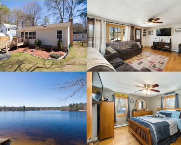 6 Lake View Cir, Glocester, RI 02814 (MLS #1194986) :: The Goss Team at RE/MAX Properties