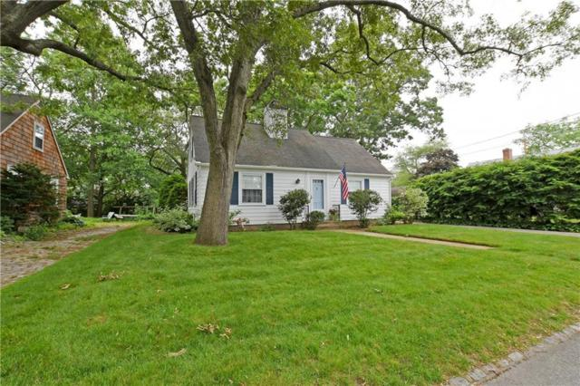 11 Kenton Av, East Providence, RI 02916 (MLS #1194992) :: The Martone Group