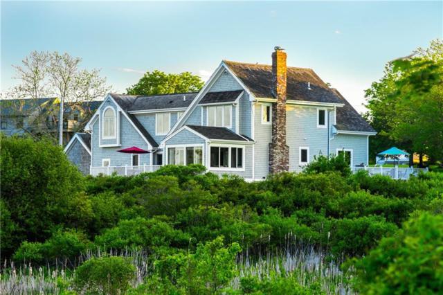 6 Ocean Drive Dr, Little Compton, RI 02837 (MLS #1194998) :: Welchman Real Estate Group   Keller Williams Luxury International Division